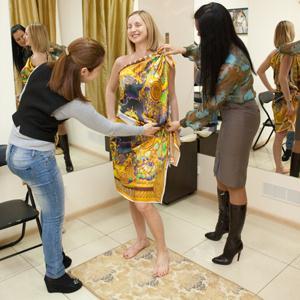 Ателье по пошиву одежды Урмар