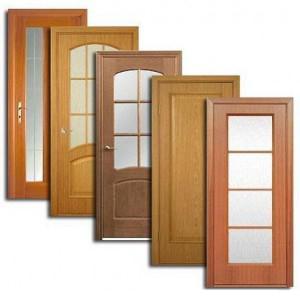 Двери, дверные блоки Урмар