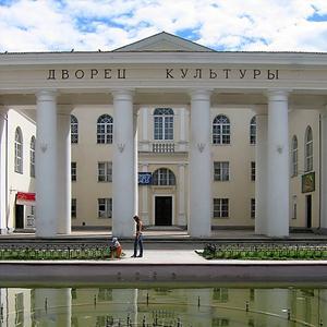 Дворцы и дома культуры Урмар