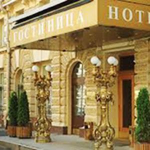 Гостиницы Урмар