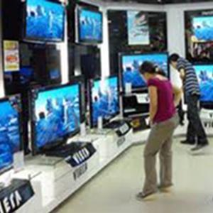 Магазины электроники Урмар