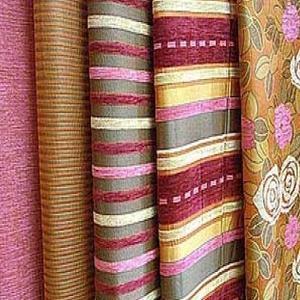 Магазины ткани Урмар