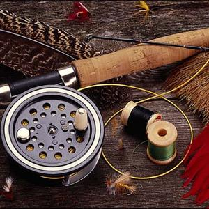 Охотничьи и рыболовные магазины Урмар