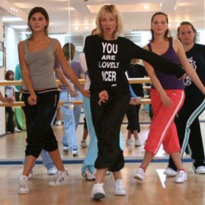 Школы танцев Урмар