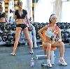 Фитнес-клубы в Урмарах
