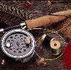Охотничьи и рыболовные магазины в Урмарах