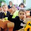 Школы в Урмарах