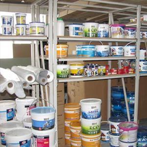 Строительные магазины Урмар